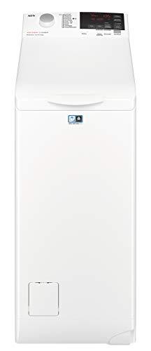 AEG L6TB61370 Waschmaschine Toplader / Energiesparender Waschvollautomat /...