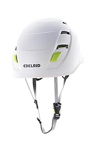 Edelrid Klettersteighelm Zodiac,720370000470,Weiß (snow), XS/XL (54 - 62...