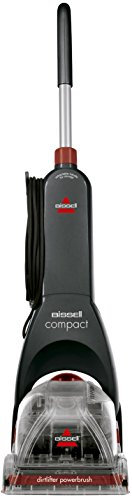 BISSELL 48X4N Compact Carpet Cleaner, Teppichreinigungsgerät (450W - 2L)