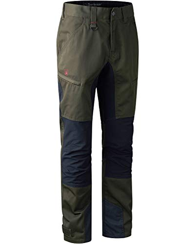 Deerhunter Rogaland Stretch Hose 3771 in 353 Adventure Green (52)