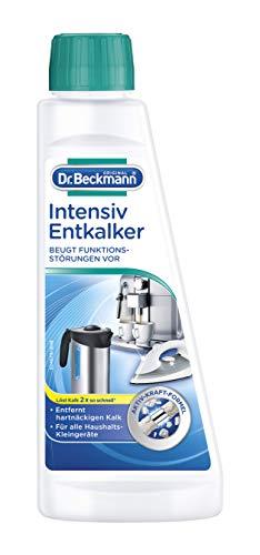 Dr. Beckmann Intensiv Entkalker für Haushaltskleingeräte (250 ml)