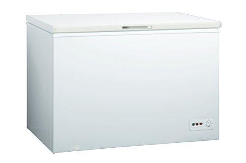 Comfee GT 300 A+++ Gefriertruhe / 85 cm Höhe / 142 kWh/Jahr / 300 Liter...
