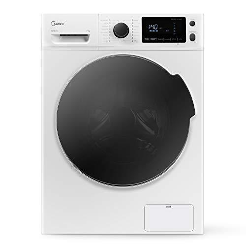 Midea Waschmaschine W 5.740 / 7KG Fassungsvermögen /...