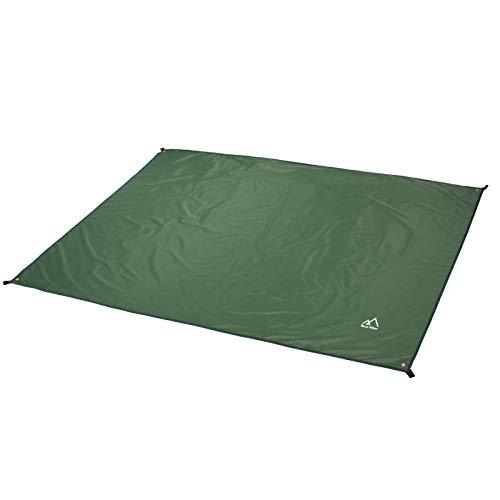 Terra Hiker Camping Zelt Tarp, Outdoor Plane, Wasserdichte Picknickdecke...