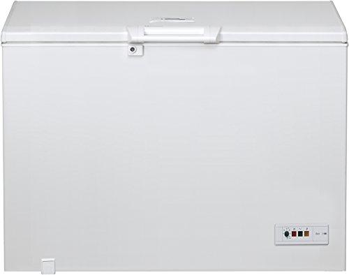 Bauknecht GT 219 A3+ Gefriertruhe / Gefrieren: 215 L /Supergefrieren/...