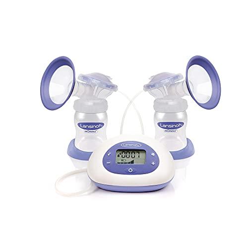 Lansinoh 53065 2in1 Elektrische Milchpumpe, Alte Version