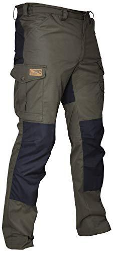 La Chasse Outdoorhose für Herren Trekkinghose Funktionshose...