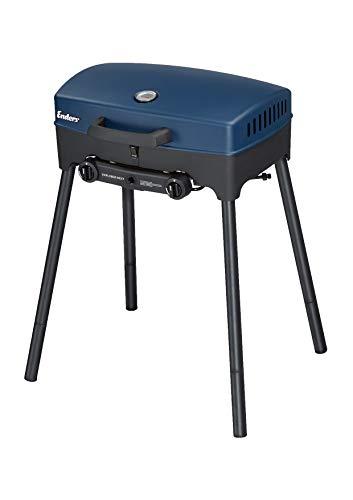 Enders® Camping Gasgrill EXPLORER NEXT, Grillen-, Kochen- und Backen...