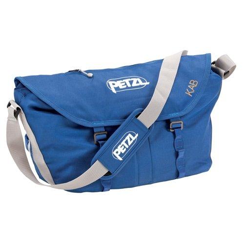 Petzl Seilsack blau Einheitsgröße