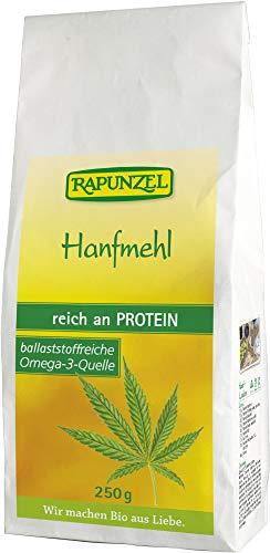 Rapunzel Bio Hanfmehl (2 x 250 gr)