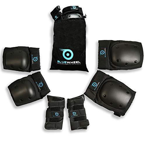 Bluewheel Schutzausrüstung PS200 für Self Balance Scooter, Inline-Skate,...