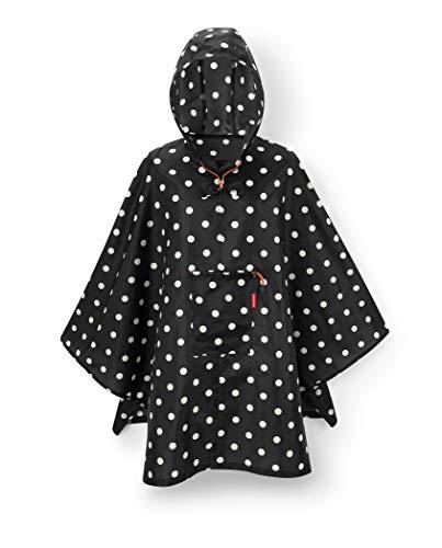reisenthel mini maxi poncho 141 x 93 x 0 cm / mixed dots