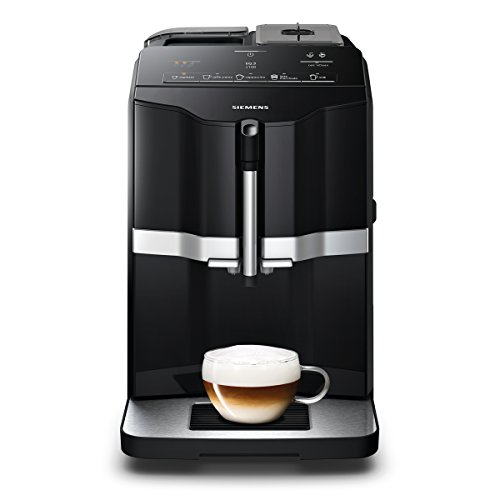 Siemens EQ.3 s100 TI301509DE Kaffeevollautomat (1300 Watt,...