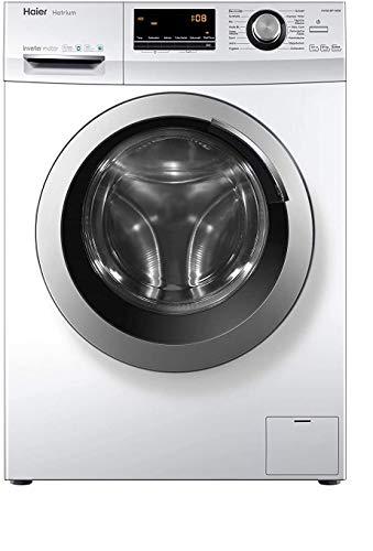 Haier HW80-BP14636 Waschmaschine Frontlader / A+++ / 8 kg / 1400 UpM /...