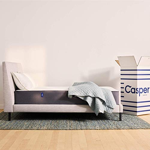 CASPER - Die Matratze Deines Lebens, Hochwertige, bequeme Matratze mit...
