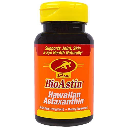 Nutrex Hawaii, BioAstin, Hawaiianisches Astaxanthin 12mg Depot, alle 2 Tage...