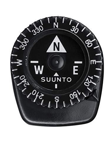 Suunto Kompass Clipper L/B NH, Nördliche Hemisphäre, SS004102011
