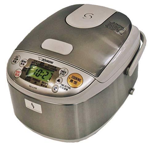 Microcomputer-Reiskocher NS-LLH05-XA [AC220-230V%¶ÝÏ% 50/60Hz gewidmet...