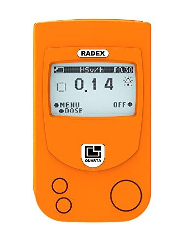 Radex RD1503 Dosimeter (Outdoor-Version), hochgenauer Geigerzähler, für...