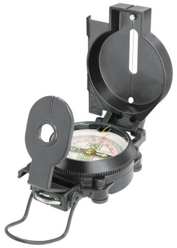 National Geographic Kompass mit schwimmend gelagerter 360° Skala,...