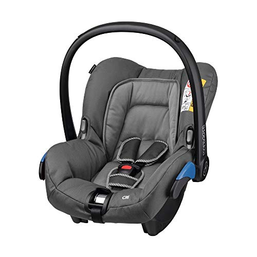 Maxi-Cosi Citi Babyschale, federleichter Gruppe 0+ Autositz (0-13 kg),...