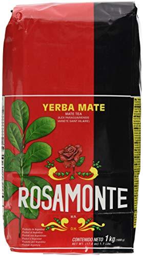 Rosamonte Mate Tee, 1er Pack (1 x 1000 g)