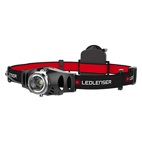 Ledlenser Stirnlampe H3.2 - Hochwertige, leichte LED Allround-Kopflampe -...