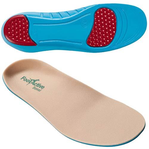 FootActive Sensi - für empfindliche Füße, Diabetes, Arthritis,...