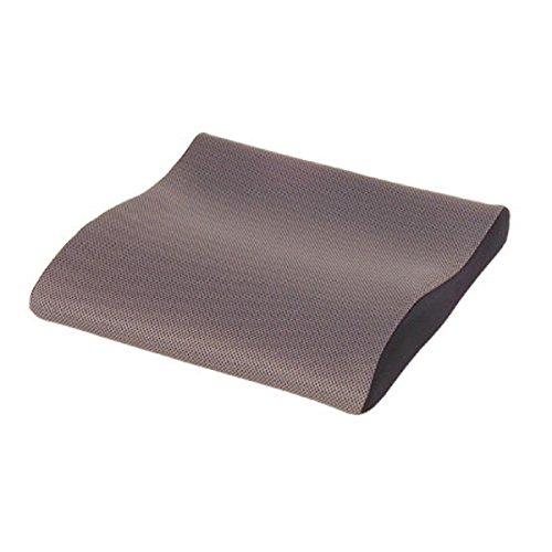 Werkmeister Sitty Wave Sitzwelle Premium (40 x 43 x 5.5 cm Premium strong)