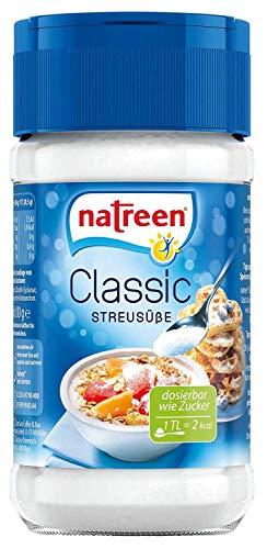 Natreen Streusuesse Glas