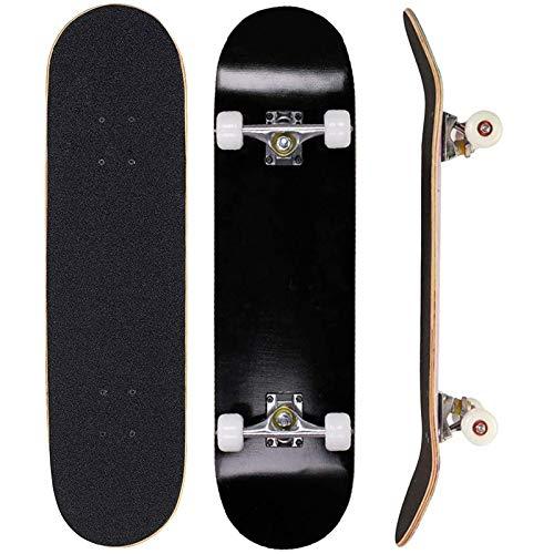 Sumeber Skateboard für Anfänger, Geburtstagsgeschenk für Teenager und...