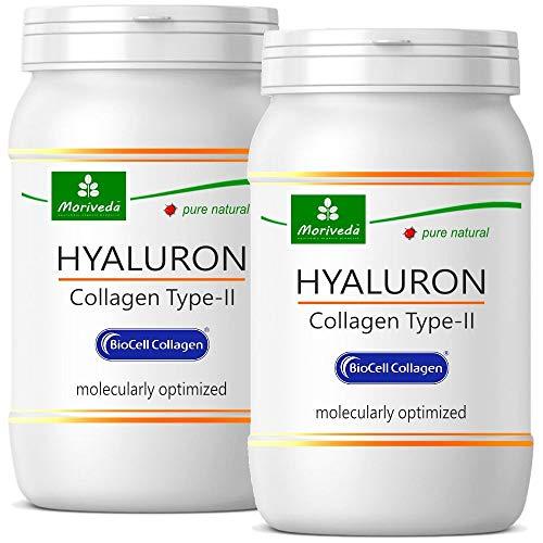 NP-Vital - Biocell Collagen® oder Collagen Express Kapseln (mit...