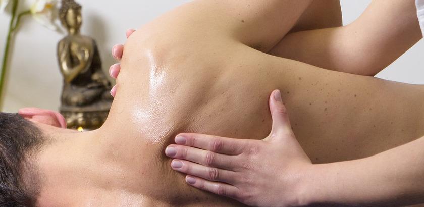 Welche Matratze bei Rueckenschmerzen