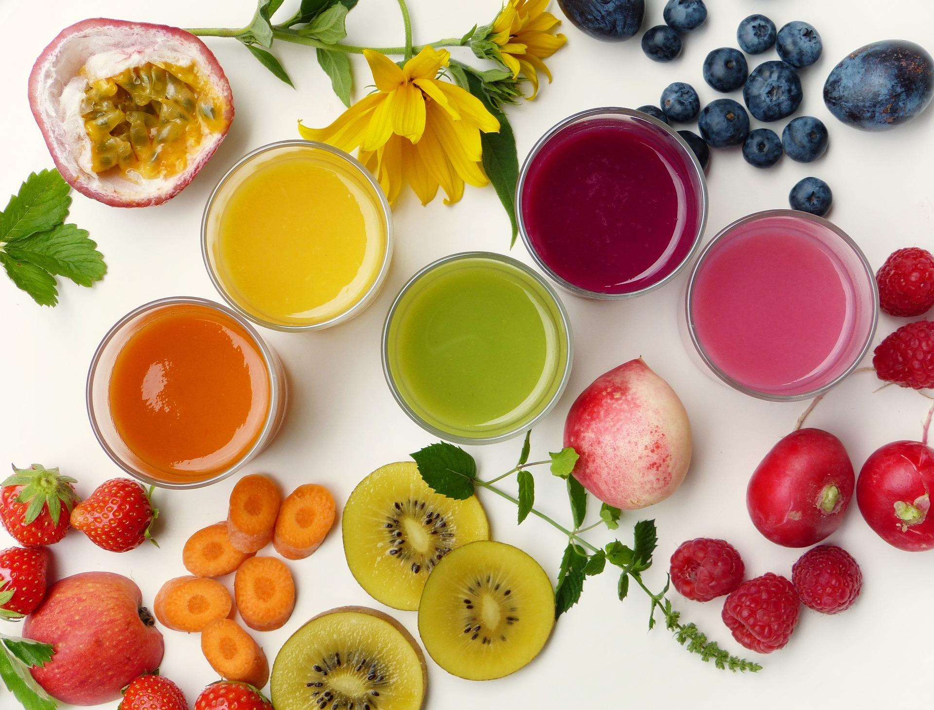 Probiotikum Darmflora intakt halten