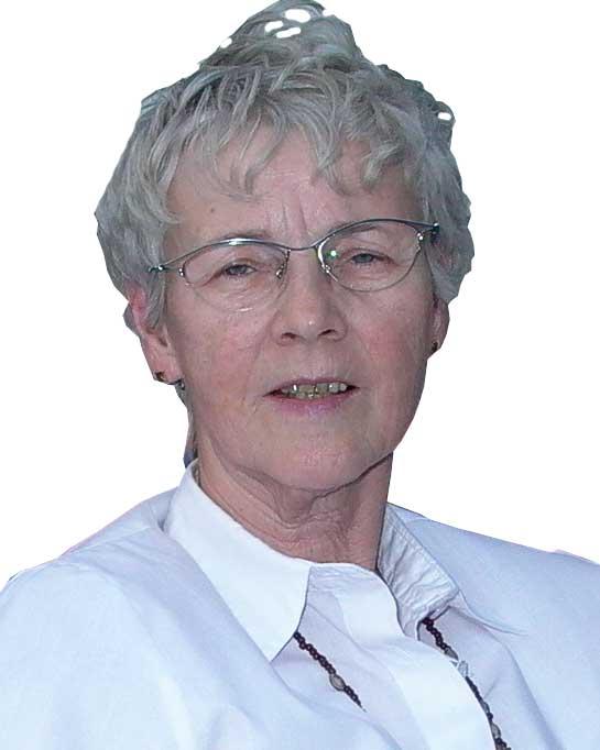 Dr. Jeanette Herbolz