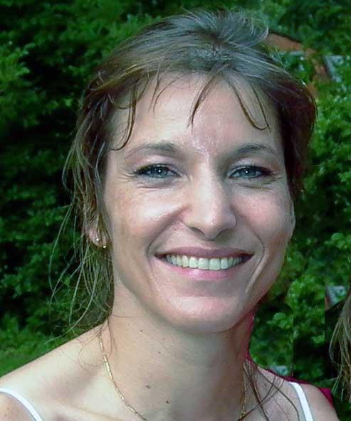 Anne Böttcher