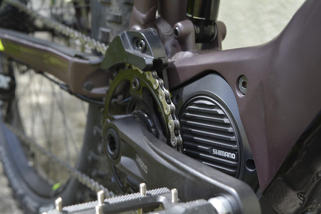In Sachen Motorisierung unterscheiden sich E-Bikes teils stark. Auch die Akkus haben unterschiedliche Kapazitäten.