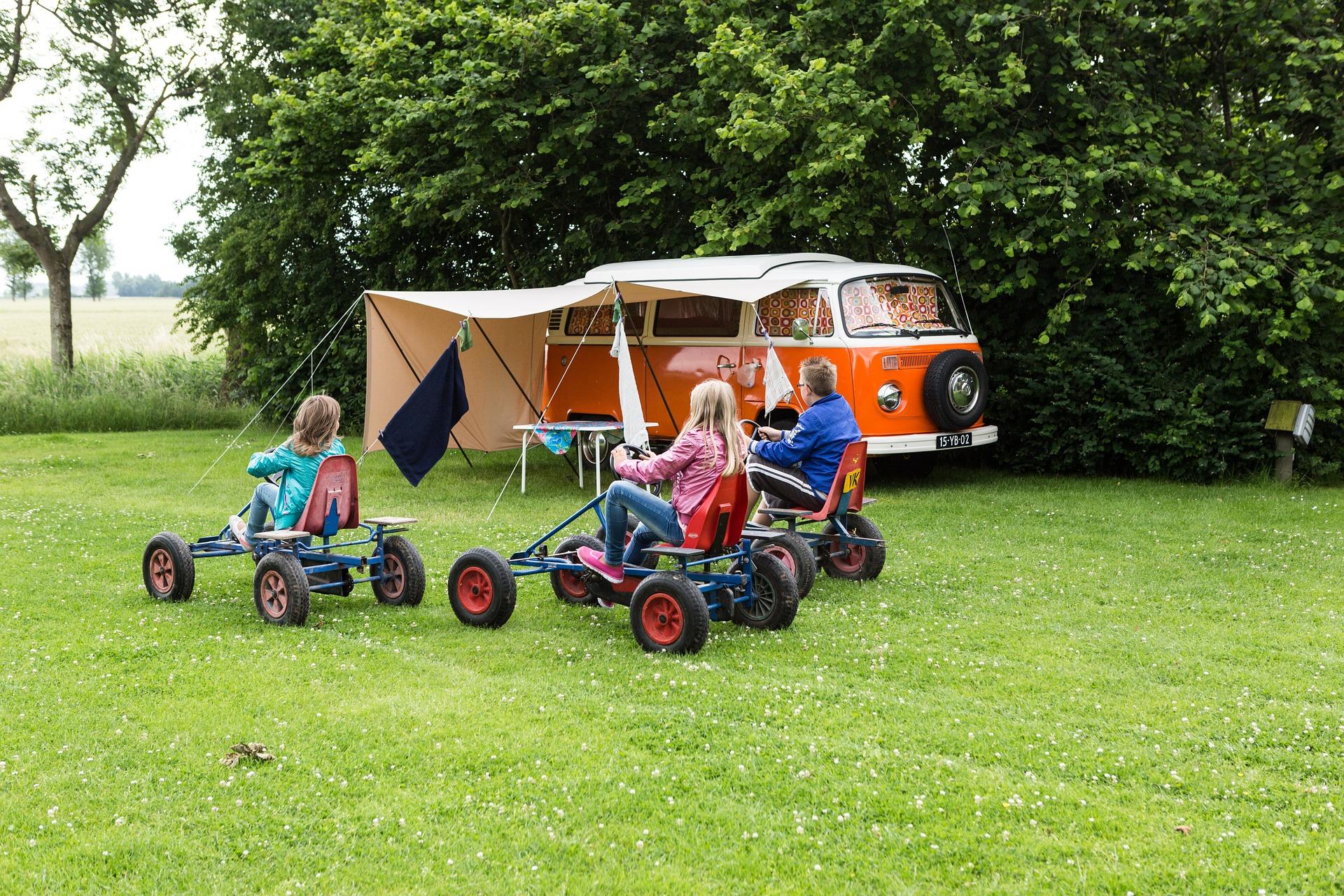 Kuehlbox Camping