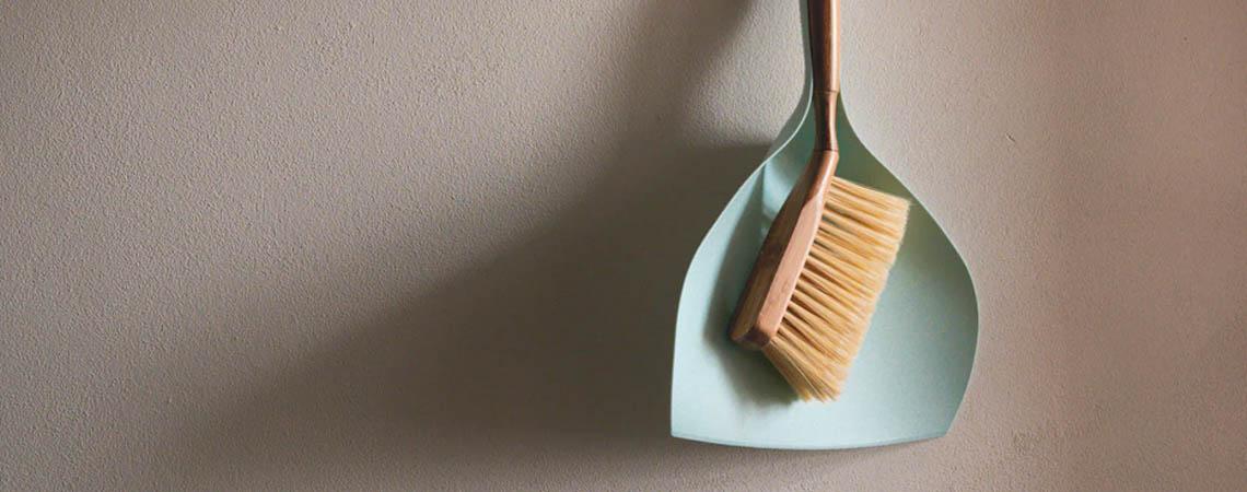 Sauberkeit - AktivMensch